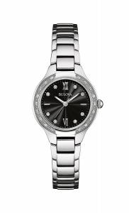 [ブローバ]Bulova 腕時計 96W207 Wristwatch Diamonds [並行輸入品]