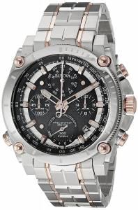 [ブローバ]Bulova  Precisionist Analog Quartz Two Tone Stainless Steel Watch 98B256 メンズ