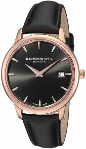 [レイモンドウィル]Raymond Weil  'Toccata' Swiss Quartz Stainless Steel and 5388-PC5-20001