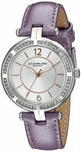 [ステューリングオリジナル]Stuhrling Original Vogue Stainless Steel Watch with 550.03