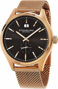 ストゥーリングオリジナル Stuhrling Original Men's 790.05 Symphony Analog Display 790.05