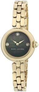[マーク ジェイコブス]Marc Jacobs 腕時計 Courtney GoldTone Watch MJ3460 レディース