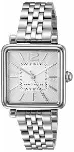 [マーク ジェイコブス]Marc Jacobs  Vic Stainless Steel Watch MJ3461 レディース