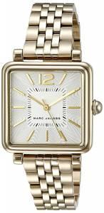 [マーク ジェイコブス]Marc Jacobs 腕時計 Vic GoldTone Watch MJ3462 レディース