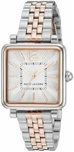 [マーク ジェイコブス]Marc Jacobs 腕時計 Vic TwoTone Watch MJ3463 レディース