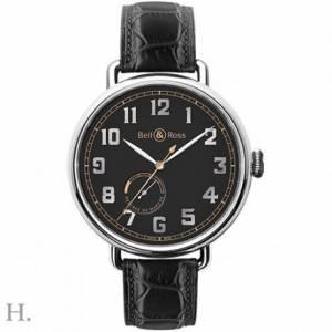 [ベルアンドロス]Bell & Ross 腕時計 BRWW197-HER-ST/SCR メンズ [並行輸入品]