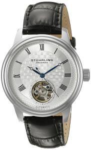 [ステューリングオリジナル]Stuhrling Original 'Legacy' Automatic Stainless Steel 780.01