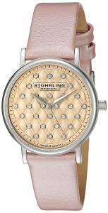 [ステューリングオリジナル]Stuhrling Original Symphony Stainless Steel Watch with 799.02