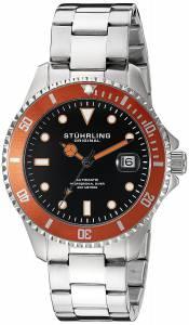 [ステューリングオリジナル]Stuhrling Original Aquadiver Analog Display Automatic 792.03