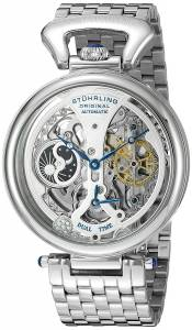 ストゥーリングオリジナル Stuhrling Original Men's 797.01 Legacy Analog Display 797.01