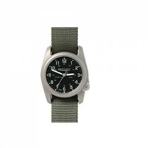 [ベルトゥッチ]bertucci A2T Original Classics Green / Silver / Black Nylon Titanium 12085