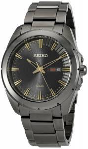 [セイコー]Seiko Watches  Seiko 'Recraft Series' Quartz Stainless Steel Dress Watch SNE417