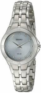 [セイコー]Seiko Watches  Seiko 'Recraft Series' Quartz Stainless Steel Dress Watch SUP307