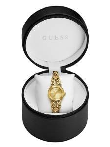 [ゲス]GUESS 腕時計 GoldTone Pretty Petite Watch U0752L2 [並行輸入品]