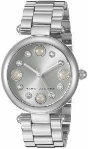 [マーク ジェイコブス]Marc Jacobs  Dotty StainlessSteel Watch MJ3475 レディース