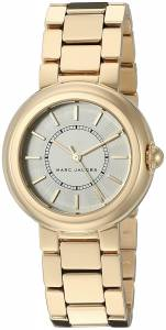 [マーク ジェイコブス]Marc Jacobs 腕時計 Courtney GoldTone Watch MJ3465 レディース
