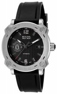 [ブローバ]Bulova  AccuSwiss Percheron Silicone Automatic Watch 63B199 ACCUSWISS-63B199