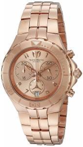[テクノマリーン]TechnoMarine  'Sea Pearl' Quartz Stainless Steel Casual Watch TM-715006