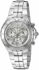 [テクノマリーン]TechnoMarine 'Sea Pearl' Swiss Quartz Stainless Steel Casual Watch TM-715014