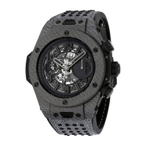 [ウブロ]Hublot Big Bang UNICO Italia Independent Skeleton Dial Limited 411.YT.1110.NR.ITI15