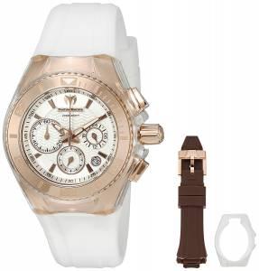 [テクノマリーン]TechnoMarine  'Cruise Star' Quartz Stainless Steel Casual Watch TM-115032