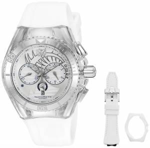 [テクノマリーン]TechnoMarine  'Cruise Dream' Quartz Stainless Steel Casual Watch TM-115005