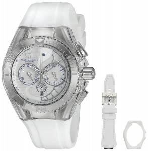 [テクノマリーン]TechnoMarine  'Cruise Dream' Quartz Stainless Steel Casual Watch TM-115006
