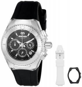 [テクノマリーン]TechnoMarine 'Cruise Original' Quartz Stainless Steel Casual Watch TM-115039