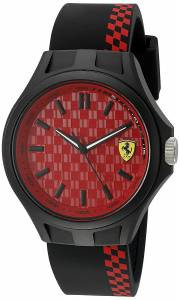 [フェラーリ]Ferrari 腕時計 Quartz Multi Color Casual Watch 0830325 メンズ