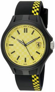 [フェラーリ]Ferrari 腕時計 Quartz Multi Color Casual Watch 0830324 メンズ