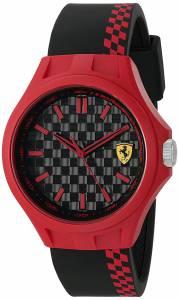 [フェラーリ]Ferrari 腕時計 Quartz Multi Color Casual Watch 0830327 メンズ