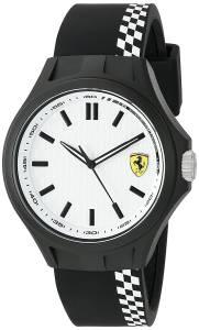 [フェラーリ]Ferrari 腕時計 Quartz Multi Color Casual Watch 0830326 メンズ