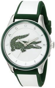 [ラコステ]Lacoste 腕時計 'VICTORIA' Quartz Multi Color Casual Watch 2000932 レディース