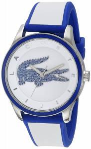 [ラコステ]Lacoste 腕時計 'VICTORIA' Quartz Multi Color Casual Watch 2000928 レディース
