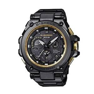 [カシオ]CASIO MTG-G1000GB-1A G-SHOCK 腕時計 メンズ GPSハイブリッド電波ソーラー