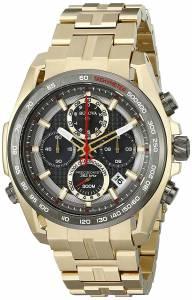 [ブローバ]Bulova 腕時計 Quartz Stainless Steel Dress Watch 98B271 メンズ [並行輸入品]