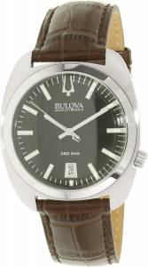 [ブローバ]Bulova 腕時計 Accutron ll Brown Watch 96B253 メンズ [並行輸入品]