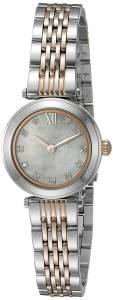 [ブローバ]Bulova 腕時計 Quartz Stainless Steel Dress Watch 98P156 レディース