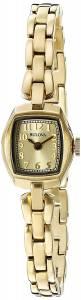 [ブローバ]Bulova 腕時計 Analog Display Quartz Gold Watch 97L155 レディース