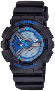 CASIO (カシオ) 腕時計 G-SHOCK(Gショック) GA-110CB-1A メンズ 海外モデル
