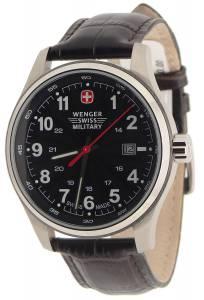 [ウェンガー]Wenger 腕時計 Swiss Army Terragraph Watch 79303C [並行輸入品]