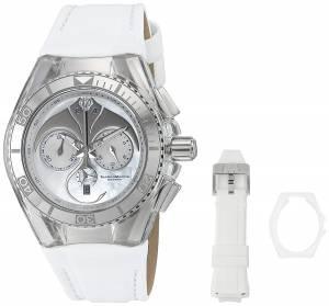 [テクノマリーン]TechnoMarine  'Cruise Dream' Quartz Stainless Steel Casual Watch TM-115068