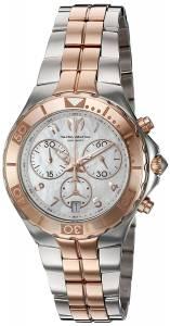 [テクノマリーン]TechnoMarine  'Sea Pearl' Quartz Stainless Steel Casual Watch TM-715002