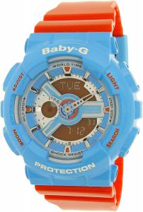 CASIO(カシオ) カシオ Baby-G BA-110NC-2A レディース腕時計