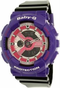 CASIO(カシオ) カシオ Baby-G BA-110NC-6A レディース腕時計