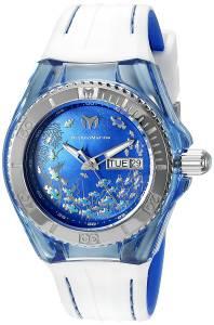 [テクノマリーン]TechnoMarine Cruise Dream Analog Display Swiss Quartz White Watch TM-115116