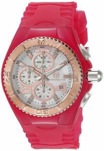 [テクノマリーン]TechnoMarine 'Cruise JellyFish' Quartz Stainless Steel Casual Watch TM-115268