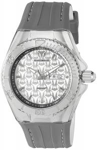 [テクノマリーン]TechnoMarine 'Cruise Monogram' Swiss Quartz Stainless Steel Casual TM-115153