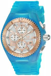 [テクノマリーン]TechnoMarine 'Cruise JellyFish' Quartz Stainless Steel Casual Watch TM-115289