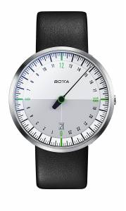 [ボッタデザイン]Botta-Design  UNO TITAN 551002 ONE HAND Titanium Watch, BottaDesign 222810